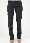 "Pantalon ""Pantsy Straight Fit"" - noir"