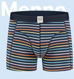 "Boxer-Brief ""Menno"" - multi"