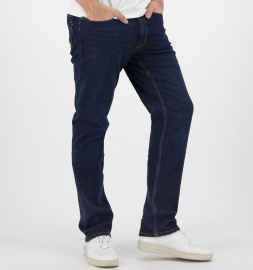 "Kuyichi Jeans ""Scott Regular"" - classic blue"