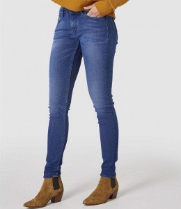 "K.O.I. Jeans ""Juno"" - holiday blue"