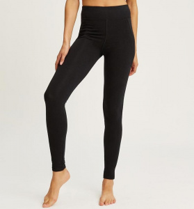 Yoga Leggings - schwarz