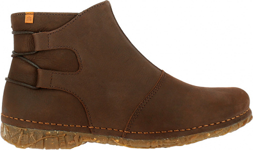 "El Naturalista Ankle Boots ""Angkor"" - brown"