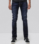 "Nudie Jeans ""Grim Tim"" (vegan) - ink navy"