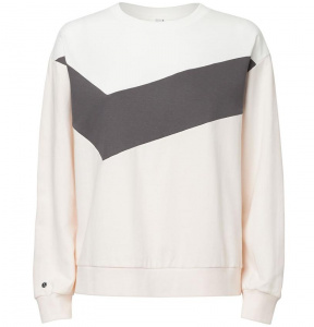 "Damen Sweater ""Triangle"""
