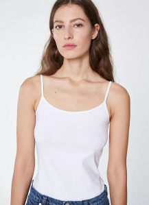 "Top ""Daani"" - white"