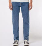 "Nudie Jeans ""Sleepy Sixten"" - friendly blue"