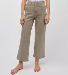 "Jeans ""Nessaa Cropped"" (vegan) - sandy"