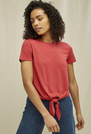 Cassie Top - red