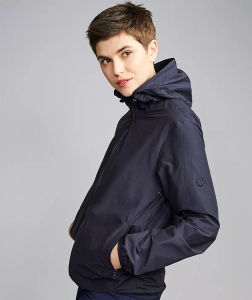 "Jacke ""Fairford Ladies"" - navy"