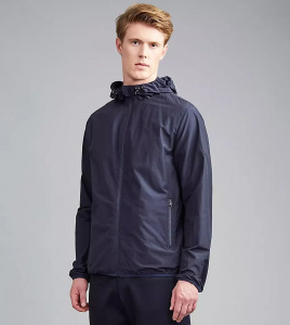 "Jacke ""Fairford Men"" - navy"