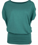 Wing Sweat (Hanf) - teal
