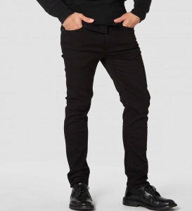 "K.O.I. Jeans ""John"" (vegan) - stay black"