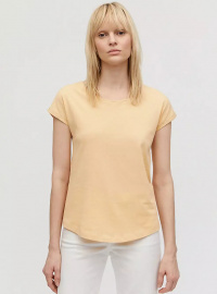"Shirt ""Laale"" - creamy honey"