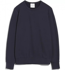 "Sweatshirt ""Kaarlsson"" - depth navy"