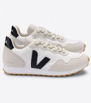 "Veja ""SDU Rec Alveomesh"" (vegan) - white black natural"