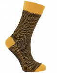 Dots Socks - gold