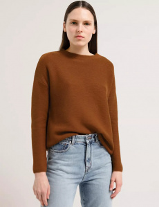 "Pullover ""Catalinaa"" - ginger"