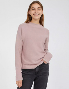 "Knit Jumper ""Medinaa"" - kinoko"