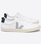 "Veja ""Esplar SE Canvas"" (vegan) - white oxford grey na"