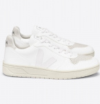 "Veja ""V-10 CWL"" (vegan) - full white natural"