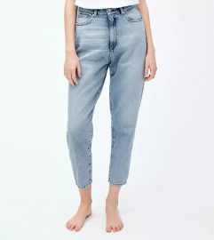 "Jeans ""Mairaa"" - faded blue"