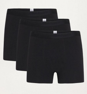 3pack Underwear - black