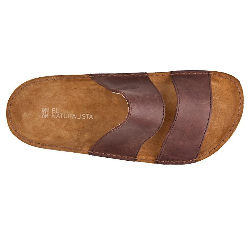 el naturalista sandalen herren