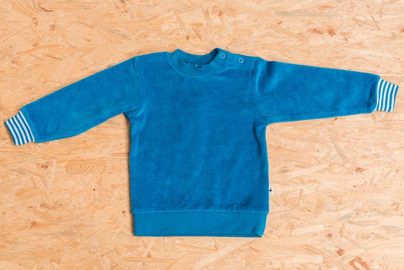 08b2a5d10667 Leela Cotton · Sweatshirt · fairtragen