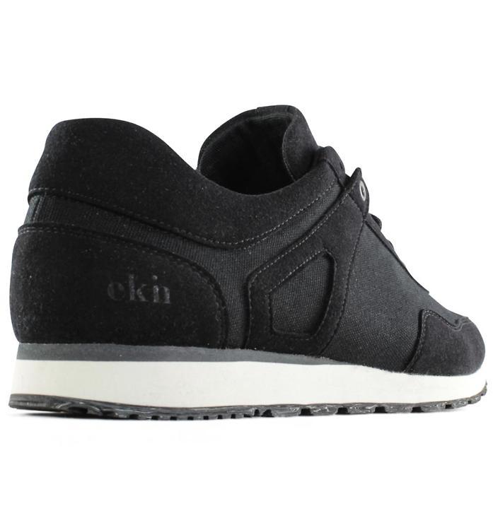 Low · Seed Sneaker RunnerveganSchwarz Ekn Fairtragen b7fIvYym6g